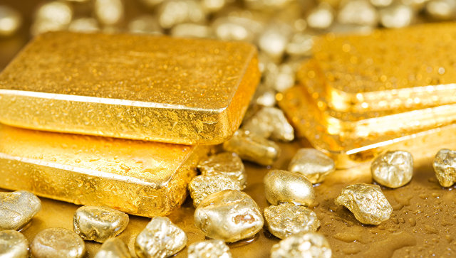 В Башкирии обнаружили крупные залежи золота и серебра