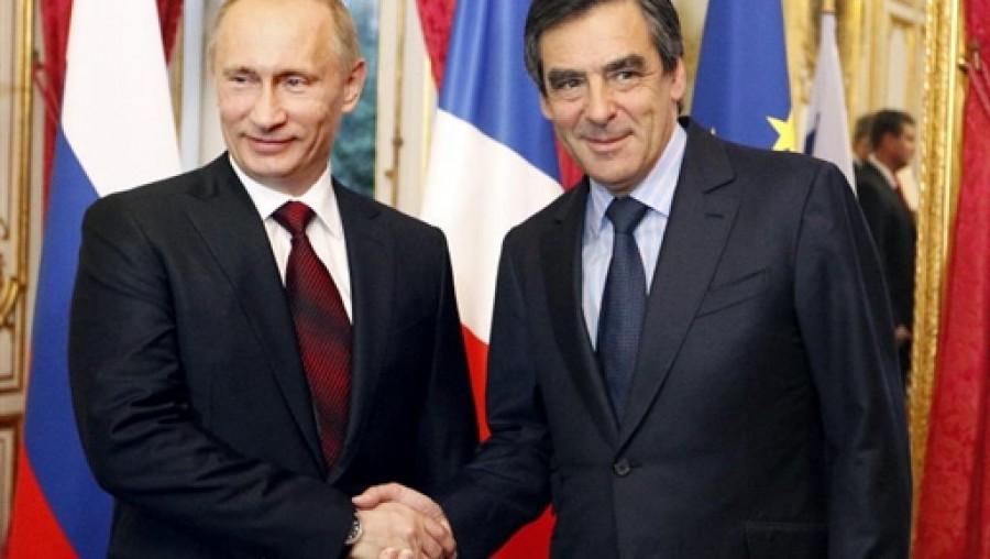 Вот это поворот. Фийон призвал Киев признать автономию Донбасса