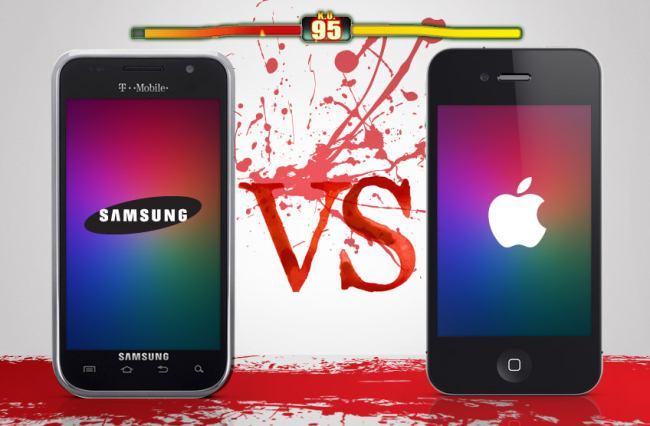 Верховный суд США поддержал Samsung в патентном споре с Apple