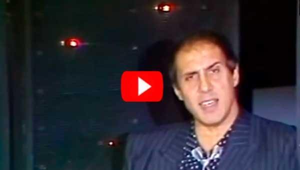 Неподражаемый Адриано Челентано и его «Сюзанна». Просто слушайте и наслаждайтесь
