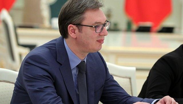 Влияет ли Путин на итоги сербских выборов? Ответ очевиден