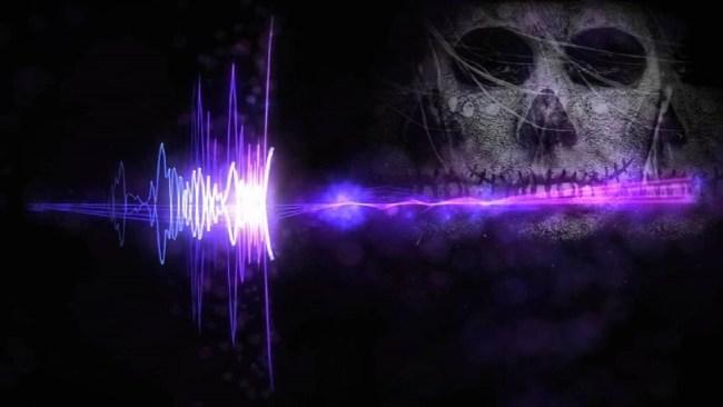 Загадка электронного голоса