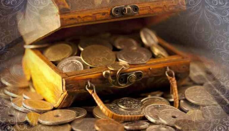 Богатство и бедность — врожденные качества