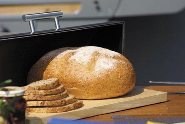Как выбрать хлебницу