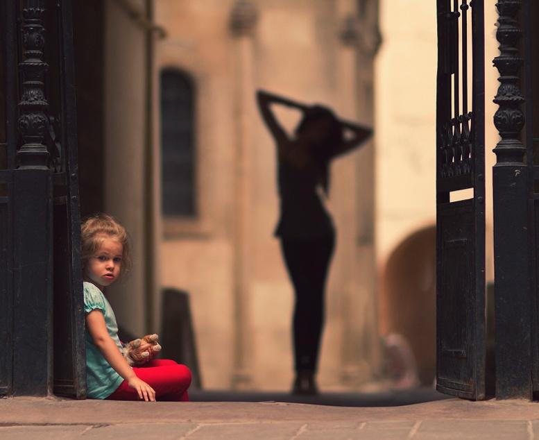 Фотография как искусство отображения мгновений нашей жизни