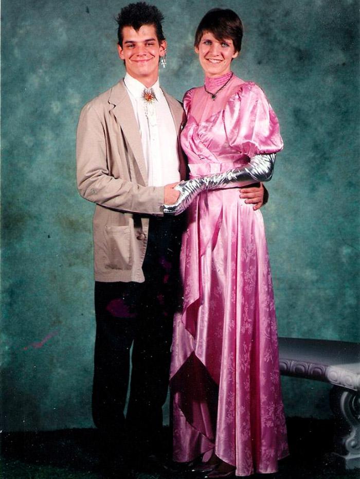 Выпускной бал 1980