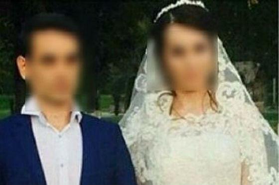 Уроженец Дагестана сменил пол и вышел замуж за черкеса