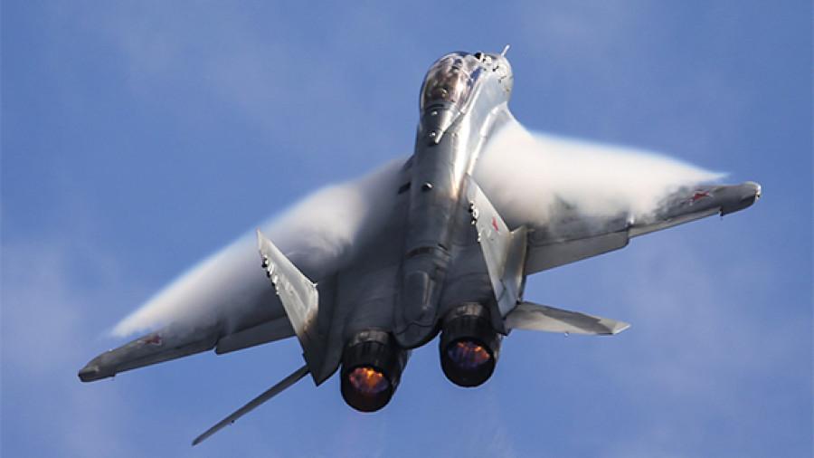 Под новый МиГ-35 строят новый летно-испытательный комплекс