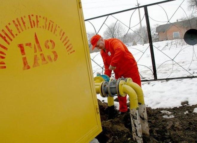 Мороз напомнил Киеву о «газовом проклятии»