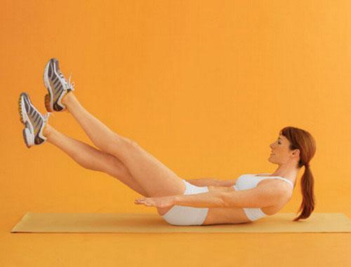 Лучшие упражнения для 9 проблемных зон