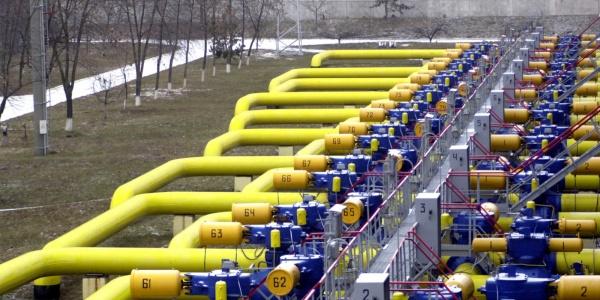 Украина может возобновить закупки газа изРоссии к2030 году