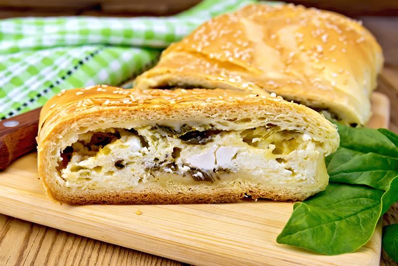 7 лучших блюд для пикника без мангала
