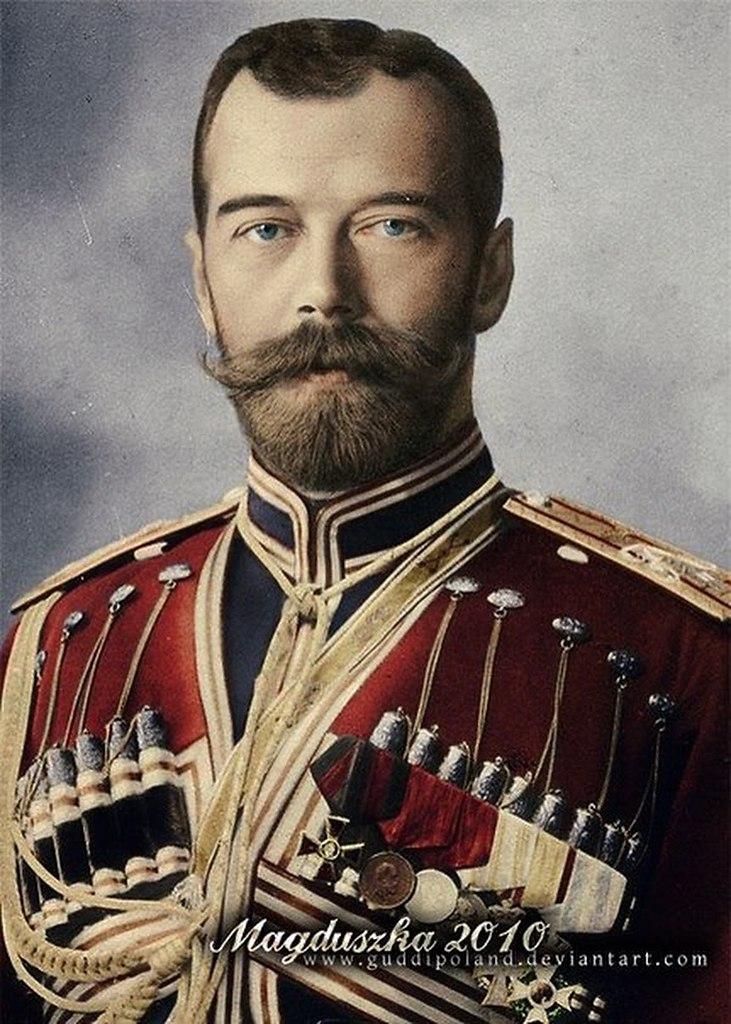 60 малоизвестных  фактов о последнем Русском Императоре Николае ІІ