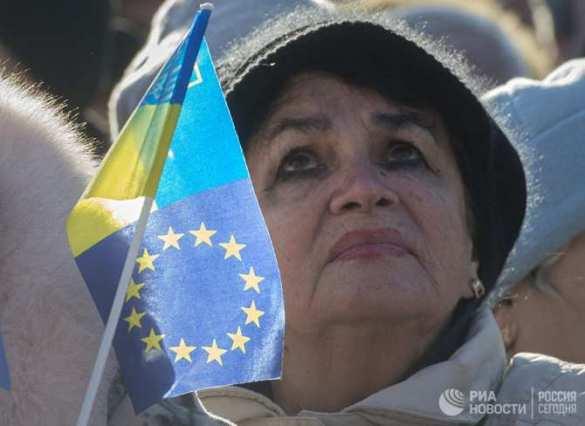 Нидерланды однозначно нератифицируют соглашение обассоциации Украины сЕСдо15марта