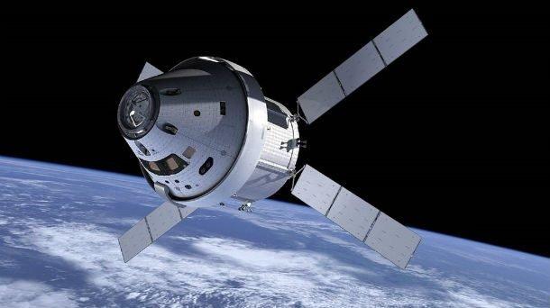 Ответы на все вопросы о космосе
