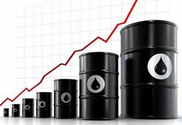 Мировые цены нанефть поднимаются