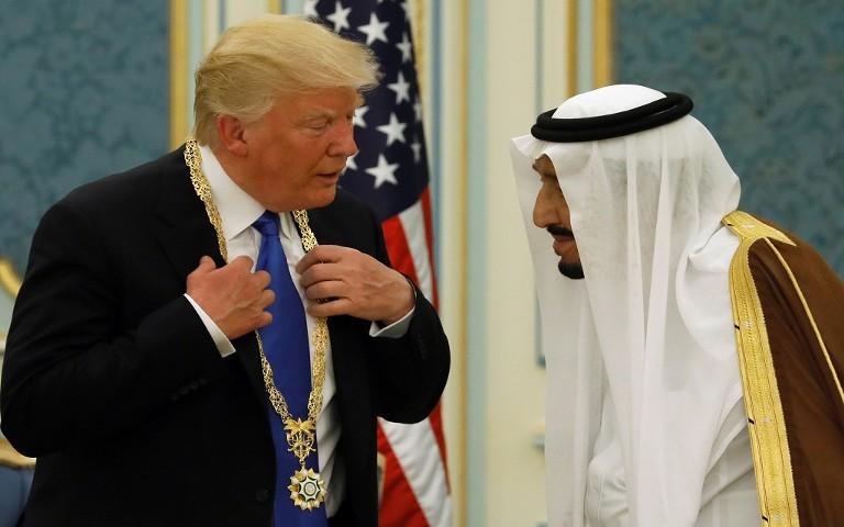 Король Салман - эпоха хаоса для Саудовской Аравии