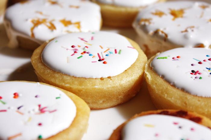 Лимонные кексы-печенья Кулинария, Выпечка, Кекс, Еда, Вкусно, Лимонная выпечка, Длиннопост