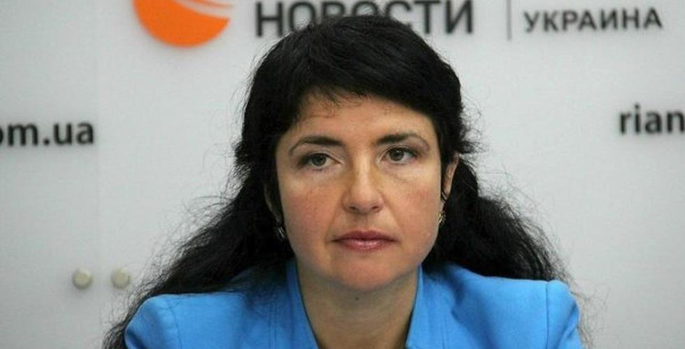 Янина Соколовская: Очень хор…