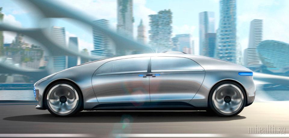Автомобили будущего: что нас ждет в ближайшие 15 лет