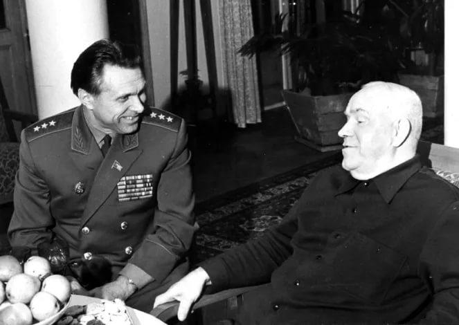 Как маршал Жуков в 1946 году избавил Одессу от бандитов