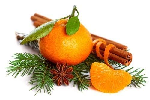 Волшебные новогодние лекарства от простуды.