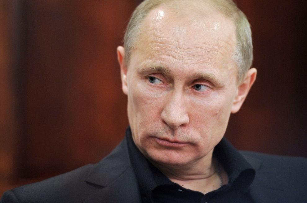 Достигнута договоренность о полицейской миссии ОБСЕ в Донбассе, — Путин