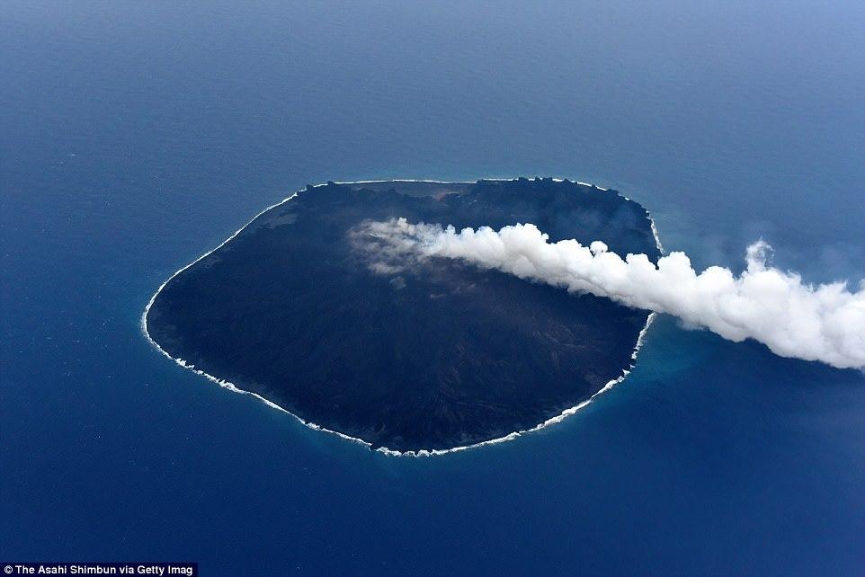 Новые острова Земли