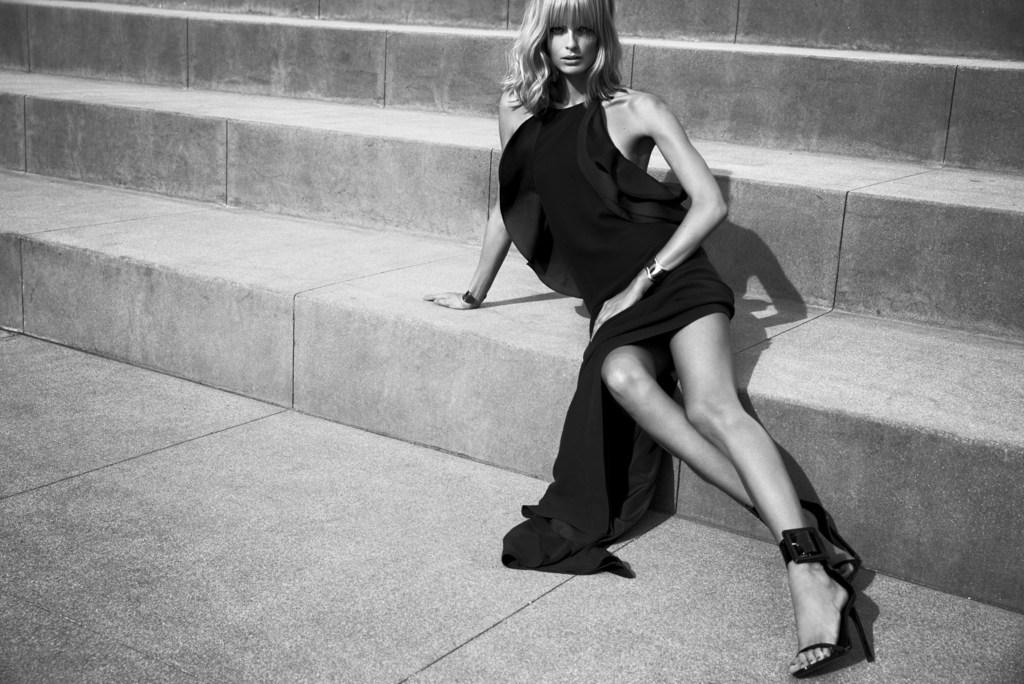 Красота и Мода. Фото Дэвид Ремер