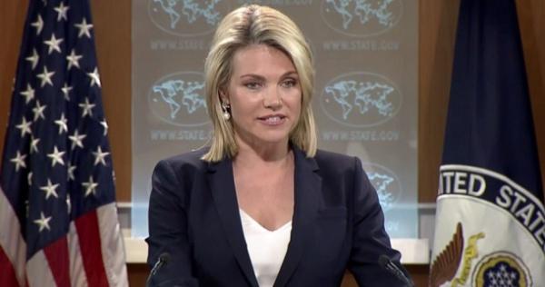Вашингтон заявил онамерении уйти изСирии после победы над ДАИШ