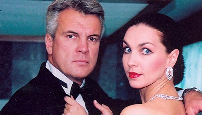 Надежный тыл актера Анатолия Котенёва: 30 лет по дорогам жизни с любимой женщиной