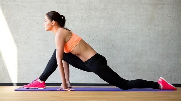 Эти упражнения спасут от боли и напряжения в пояснице