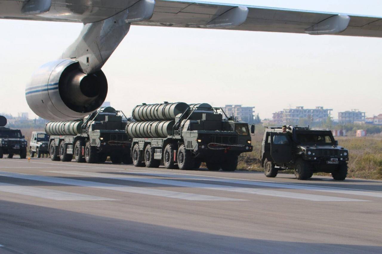 Британский маршал авиации о концепции изоляции театра военных действий и борьбе с ней