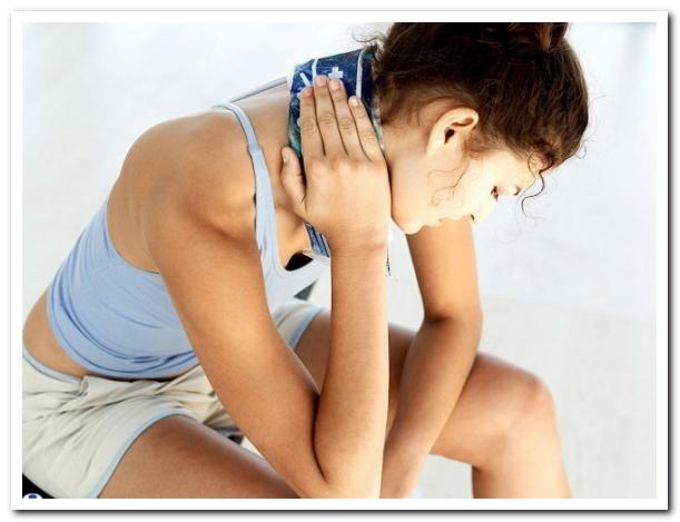 Домашние средства лечения остеохондроза