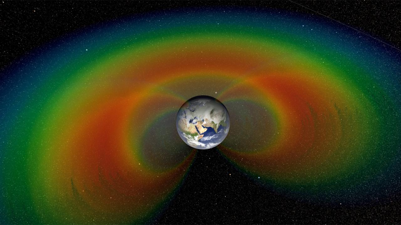 «Величайший геофизический эксперимент, проводившийся человеком»
