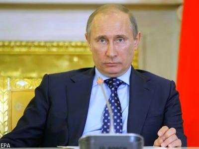 Путин заставил США занервнич…