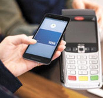 Плати через Android Pay и катайся в метро за рубль