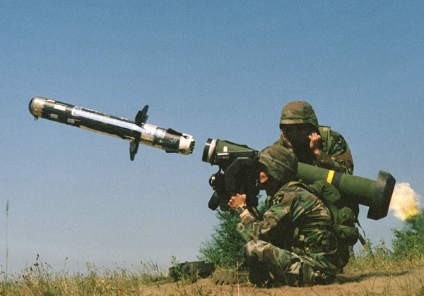 США выделят Украине деньги на«сдерживание сепаратистов»