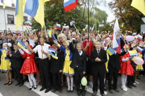 Россия – Украина: можно ли вернуть старую дружбу?