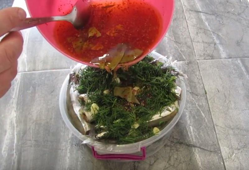 как вкусно приготовить рыбу мойву