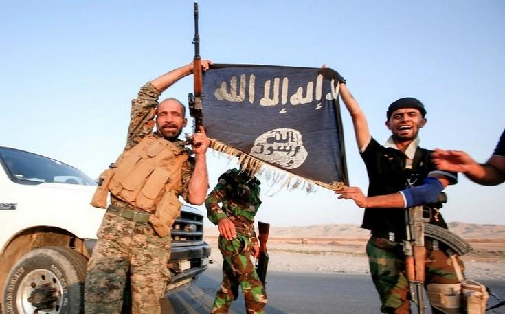 Российская разведка вскрыла чудовищный план США в Сирии