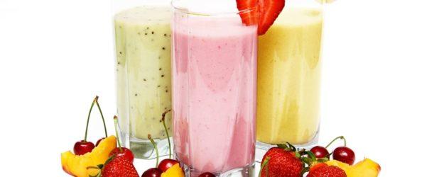Как приготовить белковый коктейль в домашних условиях?