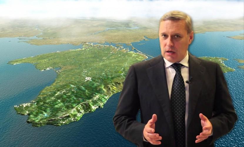 Кандидаты в Госдуму от ПАРНАСа запросили разрешения у Киева для агитации в Крыму