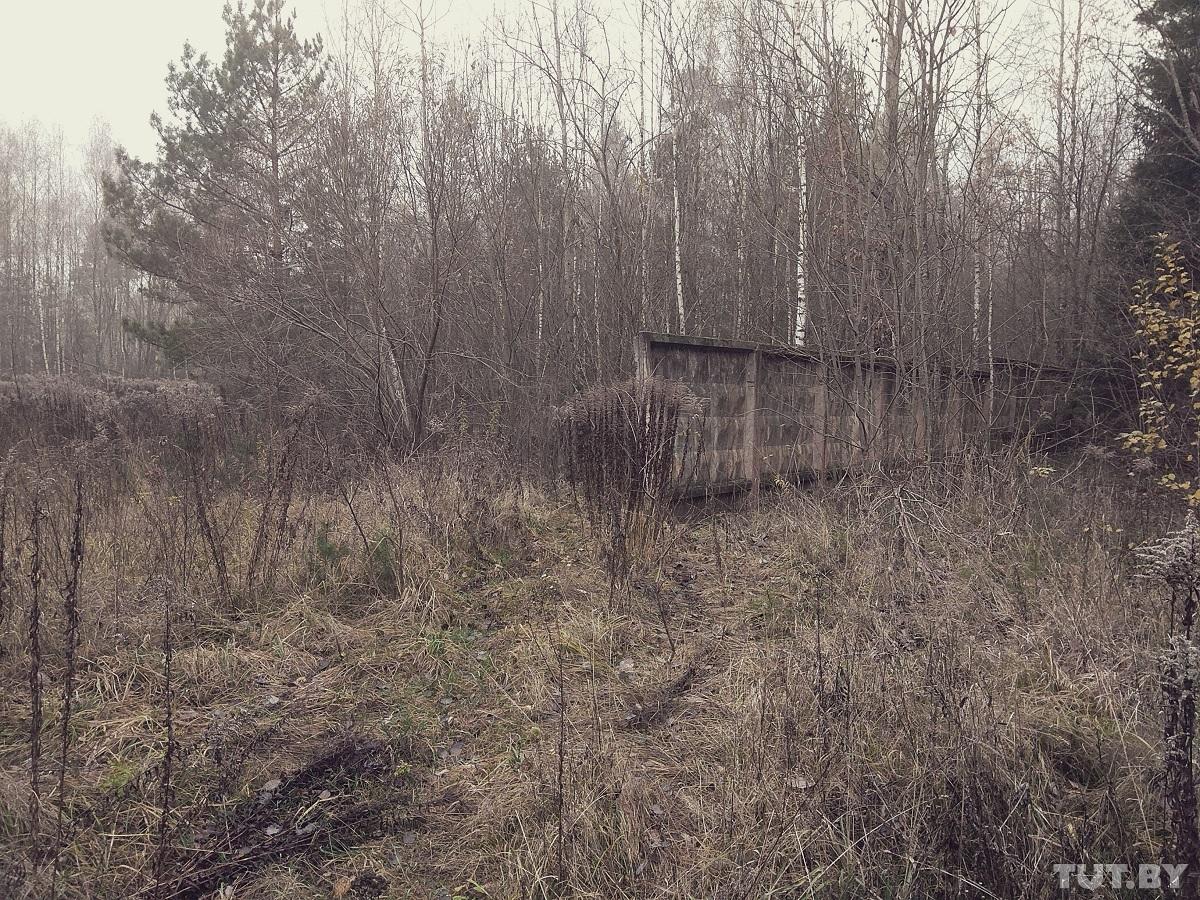 «Объект 1161». Что скрывает секретный бункер Горбачева в белорусских лесах