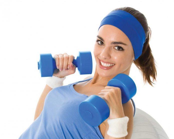 10 упражнений, убирающих плоскую и обвисшую форму груди