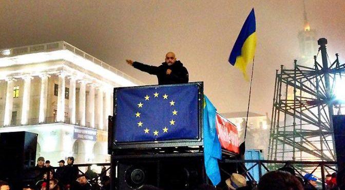 Киев меняет тактику в теме «русских оккупантов»
