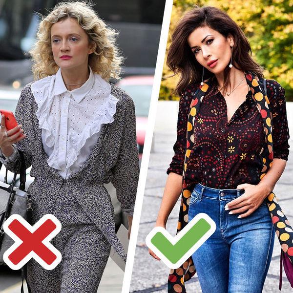 Пять модных блузок 2019 года…