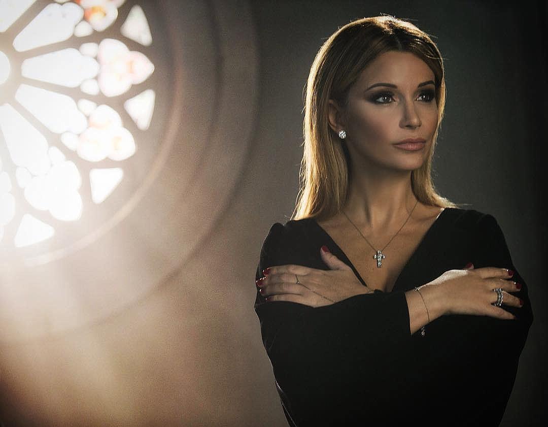 Ольга Орлова — Прощай мой друг. Посвящение Жанне Фриске