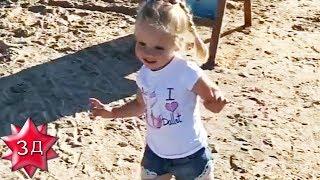 Картинки по запросу ДЕТИ ПУГАЧЕВОЙ И ГАЛКИНА: Лиза танцует на пляже! Свежее видео, Юрмала!
