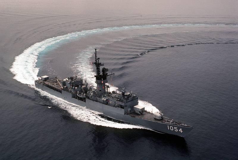 Корабли для третьей мировой войны